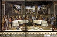 muzeele-vaticane-cina-cea-de-taina-cosimo-rosselli