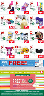 Guardian Drugs weekly Flyer November 29 - December 5, 2017