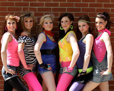 80s Fashion Trends ~ Women Fashion And Lifestyles