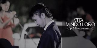 Lirik Lagu Mindo Loro - Vita Alvia