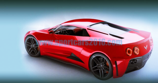 2017 Chevrolet Corvette Zora ZR1 Specs