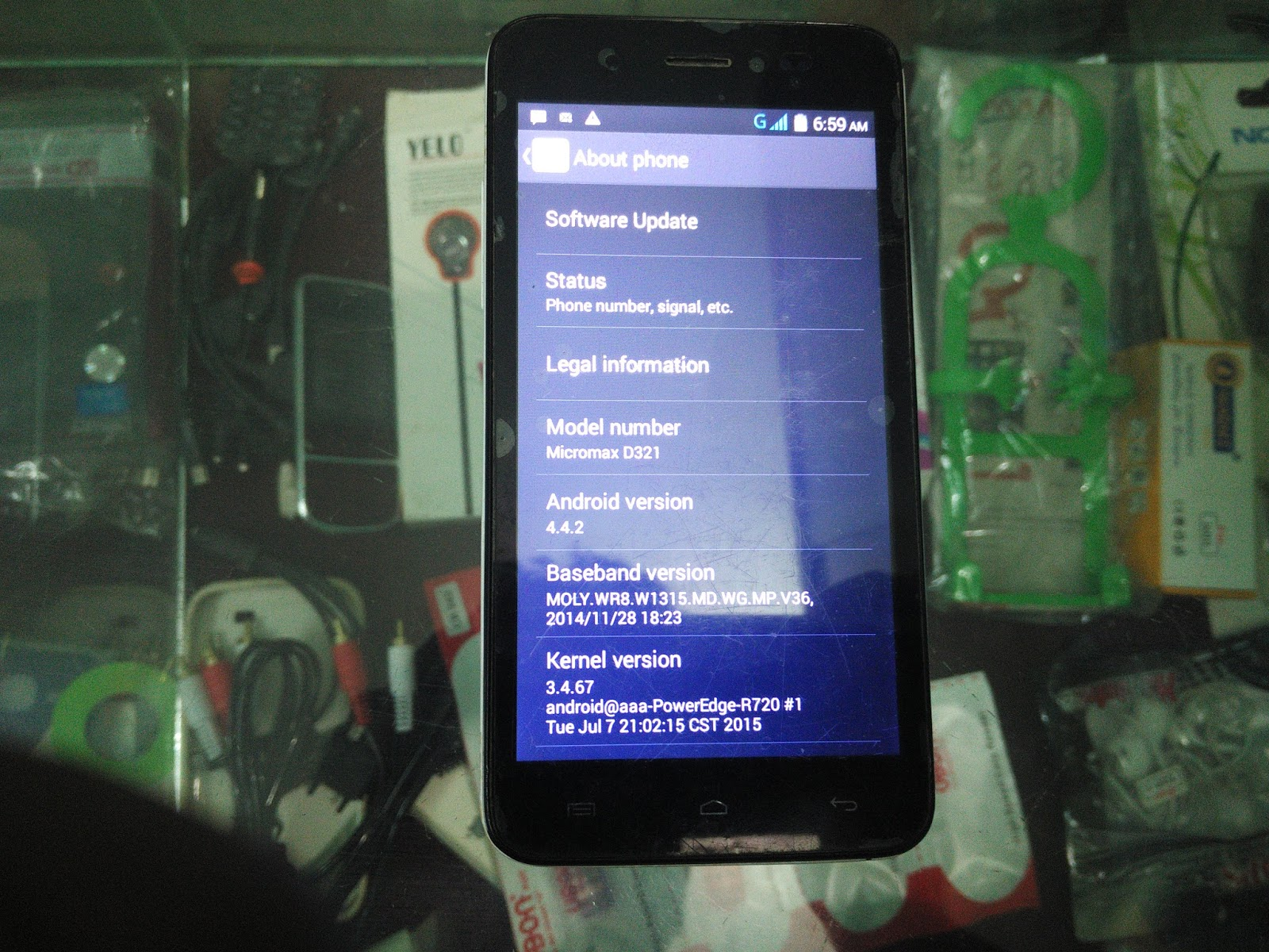 K K TECHNO : Micromax D321 software flashing or bootloop issue and