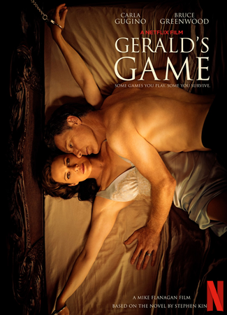 Review Movie | Gerald's Game