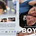 Capa DVD Boys [Exclusiva]