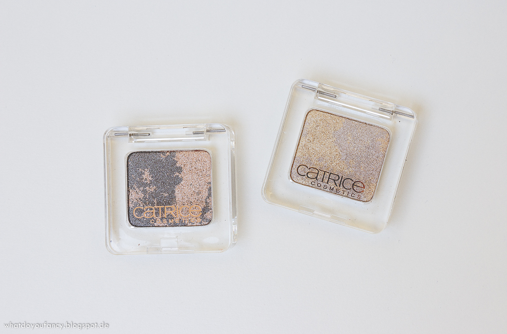 [Review] Catrice 'Metallure' LE