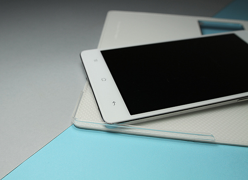 Spesifikasi dan Harga Oppo R5