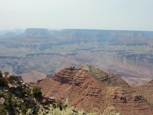 Gran Cañon del Colorado, Arizona, Elisa N, Blog de Viajes, Lifestyle, Travel