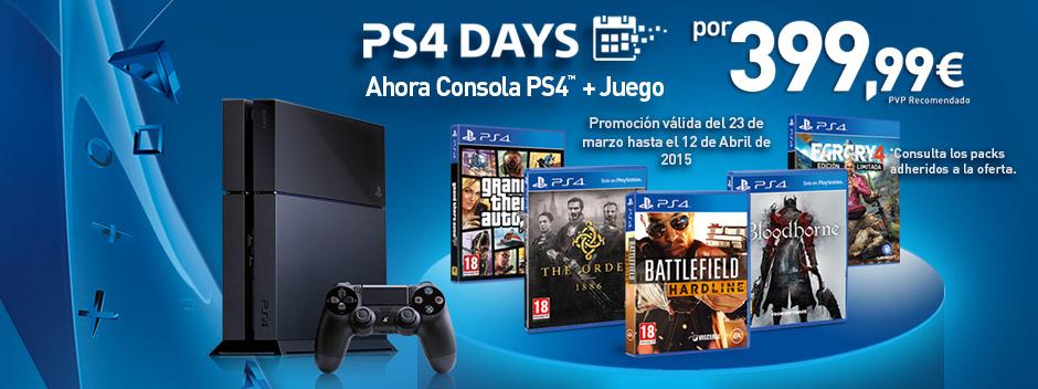 Nintendo Xbox One Y Ps4 Nuevos Packs Juegos Esperados Y Cifras De