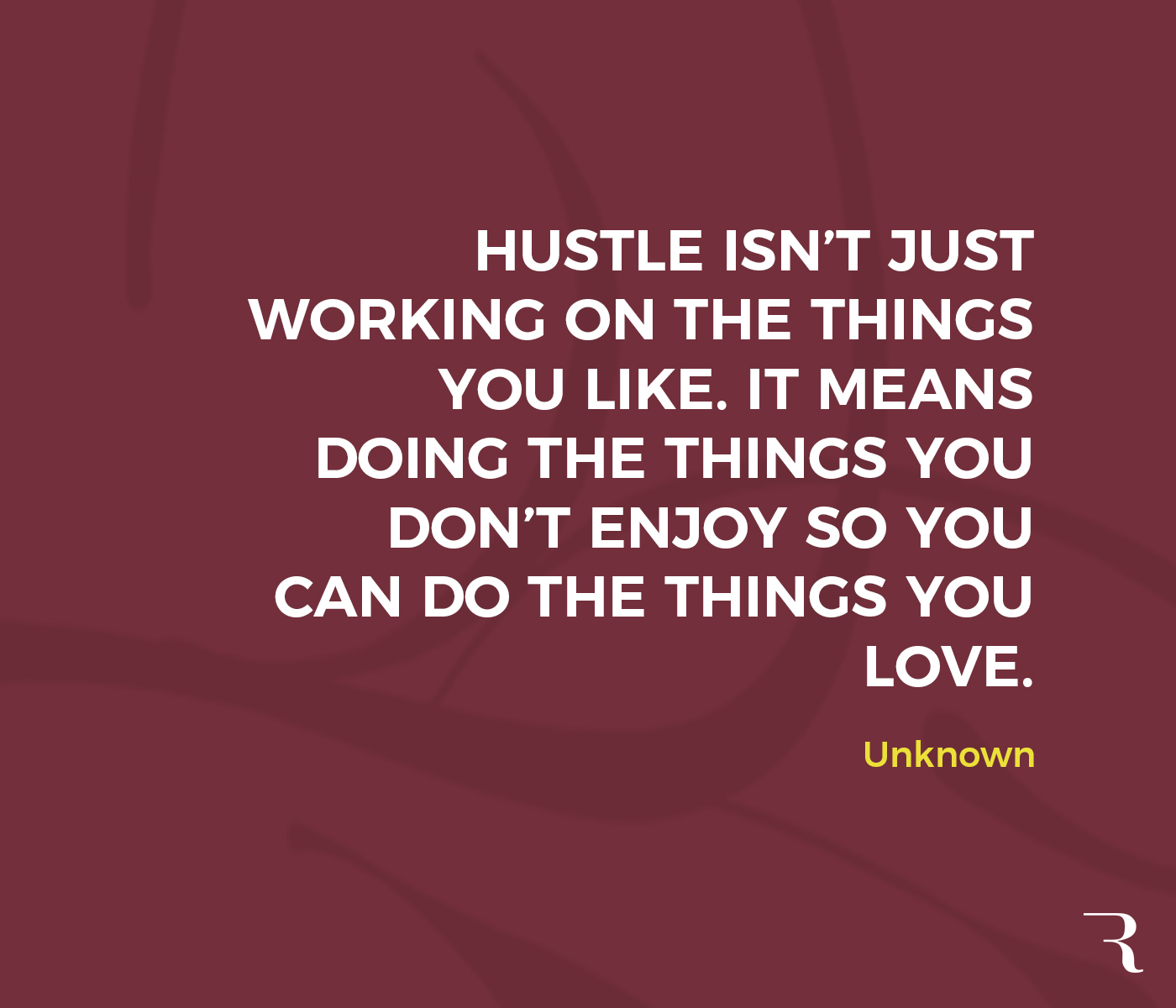 Twenty Buck Hustle