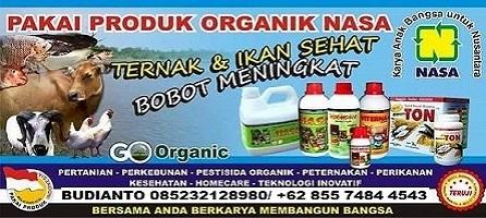 Agen Resmi Pupuk - Vitamin Ternak NASA DI Dullah Selatan Tual 085232128980