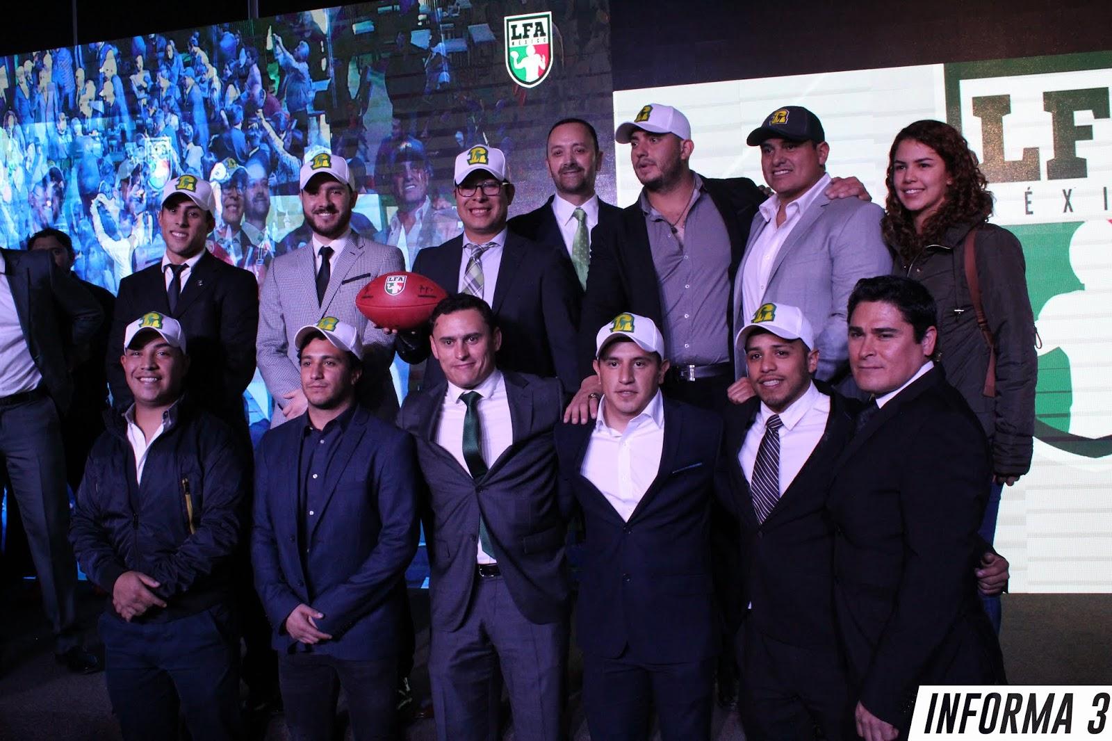 Jugadores seleccionados por Raptors, Draft LFA 2019