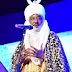 Sanusi: My daughter wants to succeed me as emir
