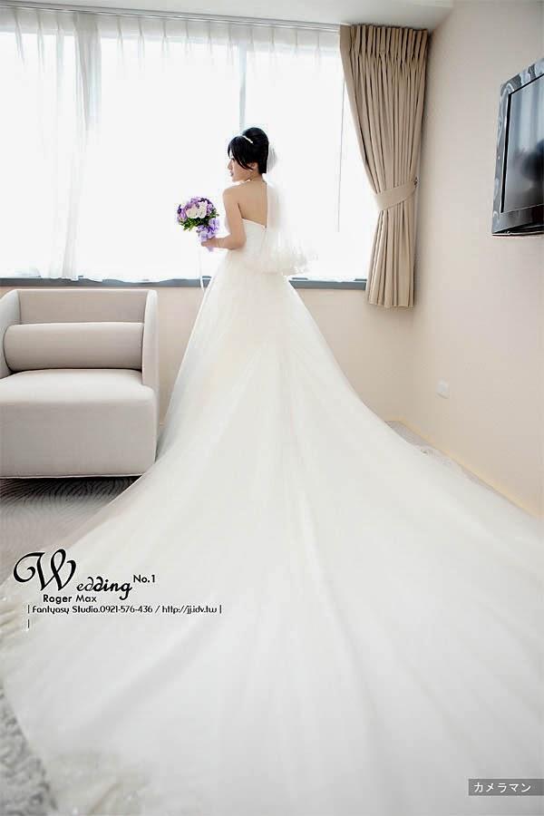 建嘉&英婷 - 婚禮攝影