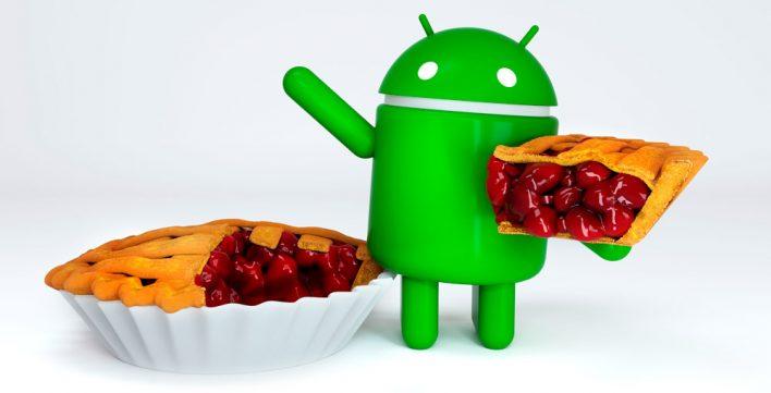Dari CUPCAKE Hingga PIE, Inilah yang Membedakan Android P
