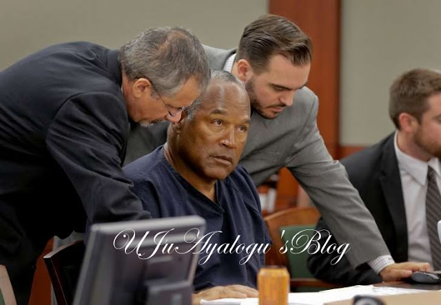 Jailed American Football Superstar O.J. Simpson To Be Released In