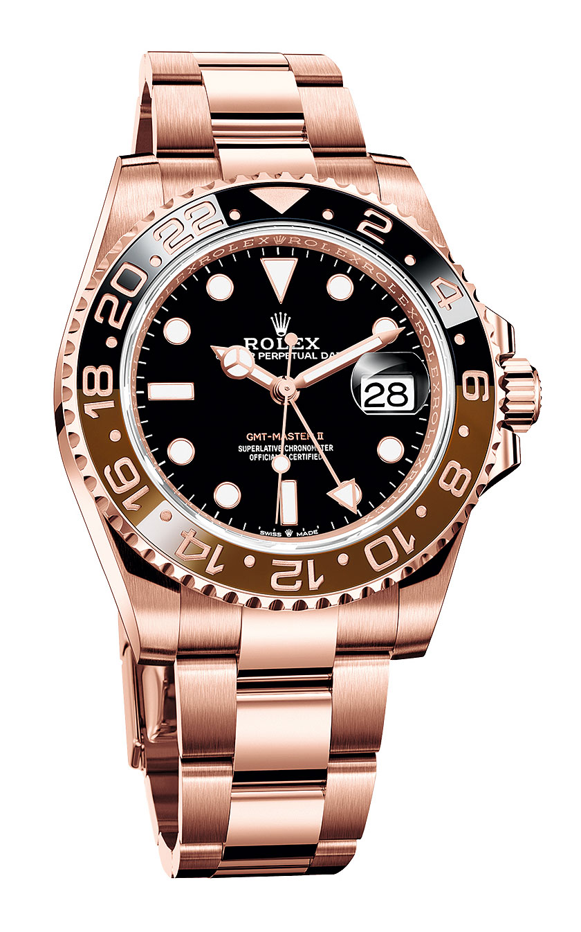 Download: the History of the Rolex Gmt Master