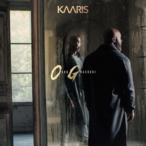 Kaaris - Okou Gnakouri Cover