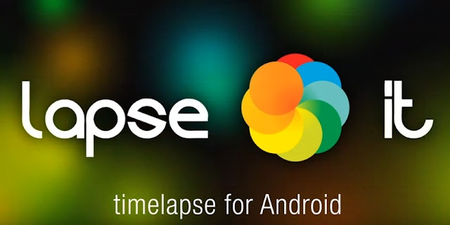Download Lapse It Pro v4.70 Apk Full Terbaru Gratis