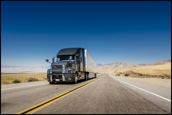 Mack Trucks is improving its approach to customer uptime by enhancing Mack® GuardDog® Connect with help from analytics leader SAS.