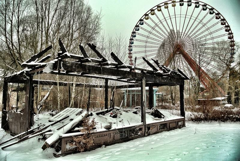 Spreepark was an entertainment park in the north of the Plänterwald in the Berlin district Treptow-Köpenick. Spreepark, also known as Kulturpark Plänterwald, is located in Plänterwald, the borough of Treptow-Köpenick, Berlin, Germany. It began as Spreepark when it opened in 1969. In 1991, after the reunification of Germany, Spreepark Berlin GmbH Company received the Plänterwald contract.