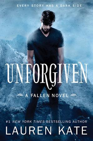Unforgiven Lauren Kate Fallen