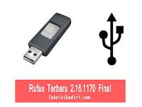 Rufus Terbaru 2.16.1170 Final