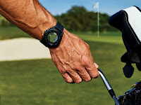 Cheaper, This Smart Watches Suitable For Golfing