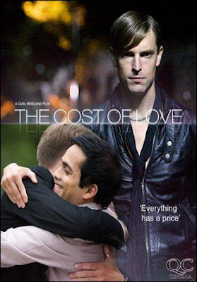 The cost of love, film