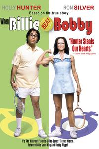 Poster When Billie Beat Bobby