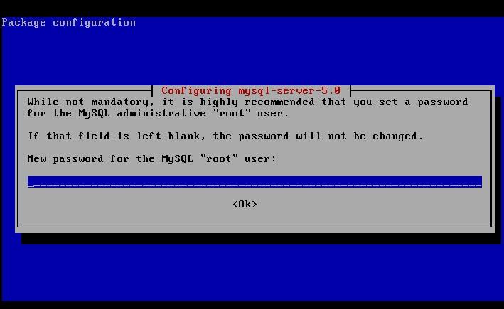 Install php5 dan phpmyadmin di Linux Debian