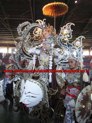 FOTO GALERI PESERTA TALENT THE CARUBAN CIREBON CARNIVAL 22 MEI 2016