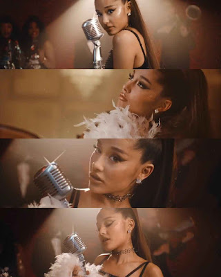 Ariana Grandeand2 Chainz for the new luxurious video Rule The World - Morocco luxury magazine 1