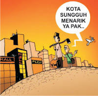 pengertian urbanisasi