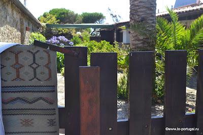сдается домик недорого неа серебряном побережье Португалии