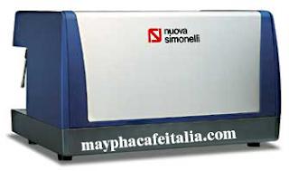 Máy pha cafe Nuova Mac 2000