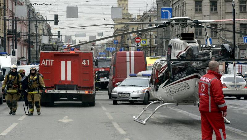 Πώς η Ρωσία έγινε Νο 1 στόχος των τζιχαντιστών