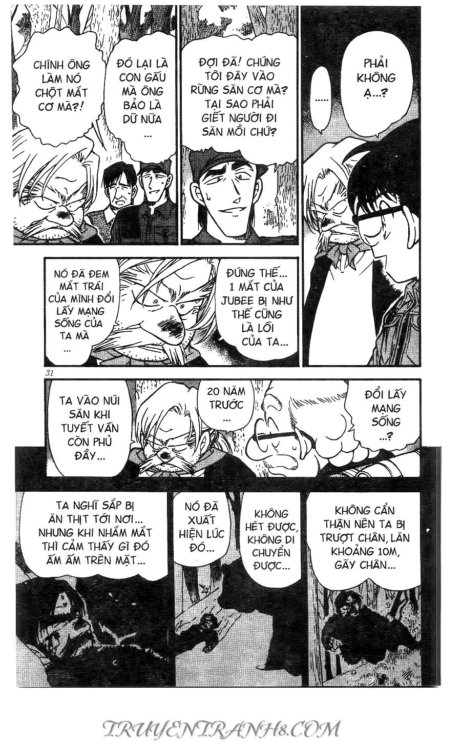 Detective Conan Chap 275 - Truyen.Chap.VN