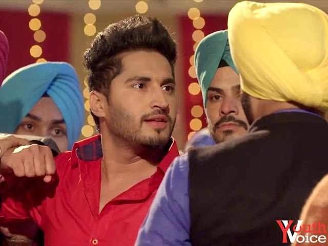 Laden - Jassi Gill (2016) Watch HD Punjabi Song, Read Review, View Lyrics and Music Video Ratings