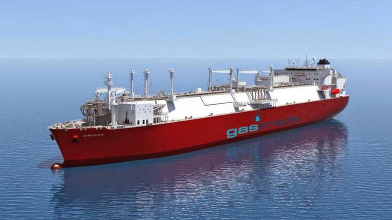Νέα αναβολή στο έργο του LNG Αλεξανδρούπολης