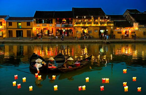 How to get from Hanoi to Hoi An 31