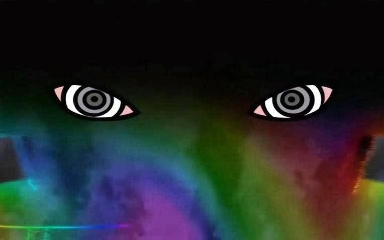 4 Shinobi yang memiliki mata Rinnegan (Naruto)
