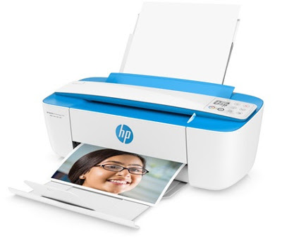 HP DeskJet 3775 Driver Download