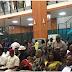BREAKING: Saraki addresses World Press Conference, says Nigerians won't accept 'gangsterism'