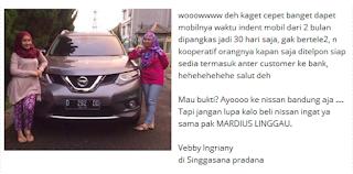 Mobil SUV terbaik indonesia