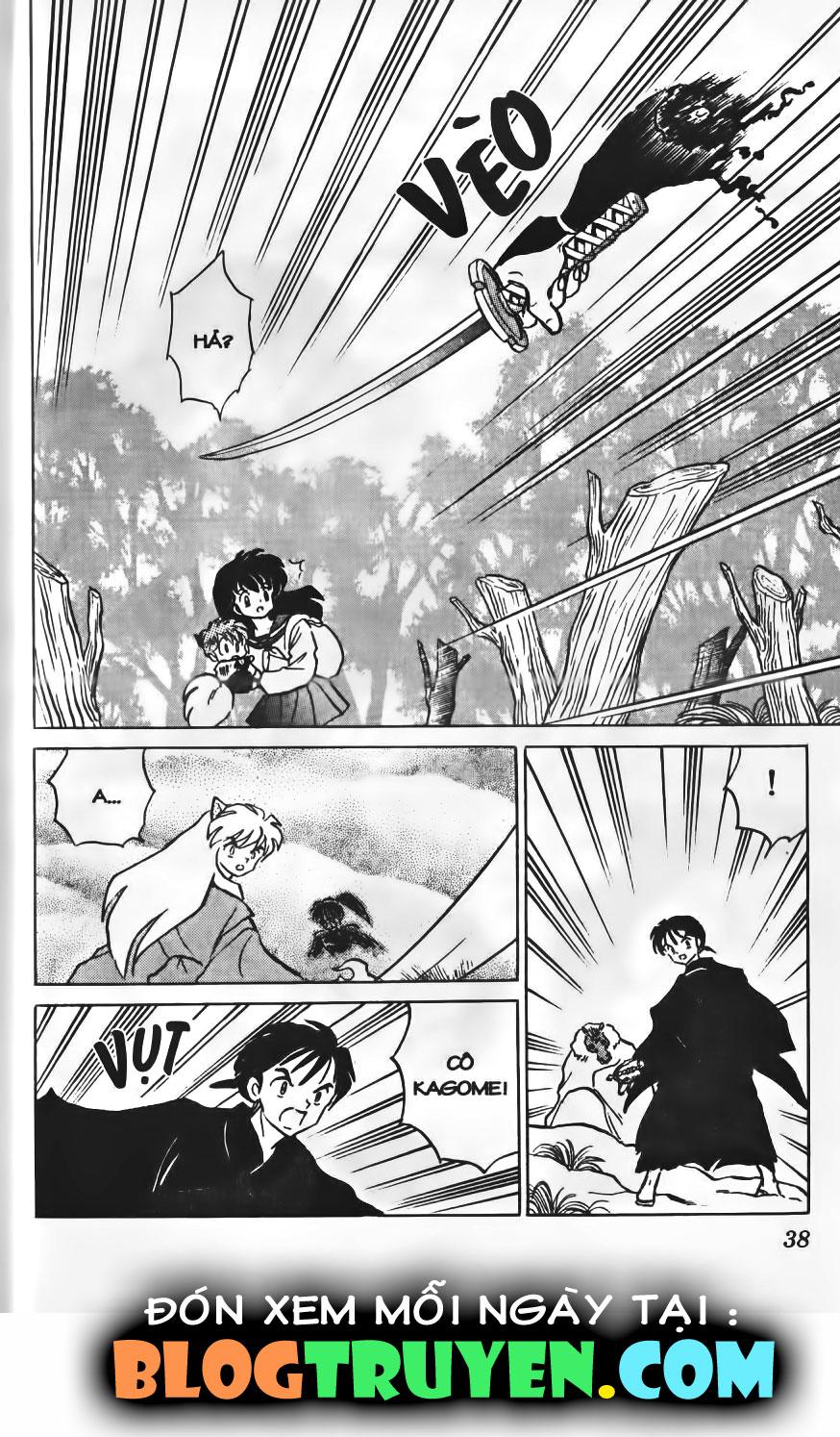 Inuyasha vol 10.2 trang 17