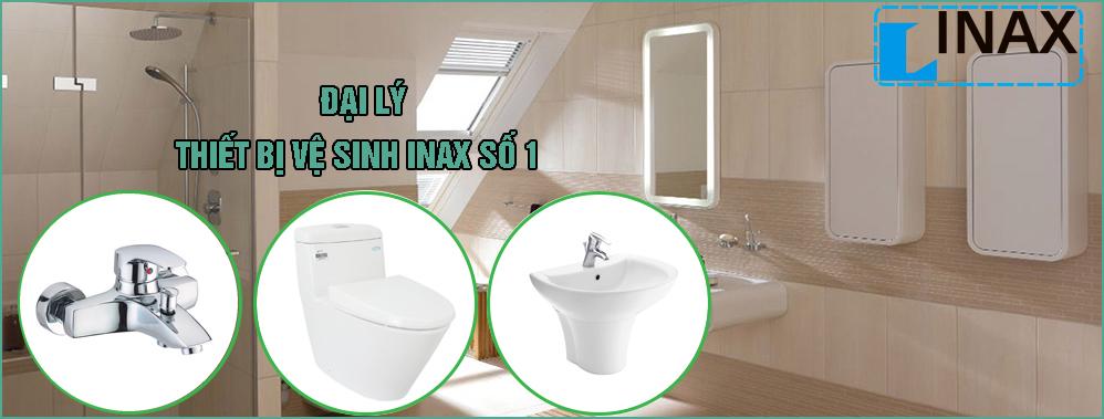 Báo giá thiết bị vệ sinh Inax mới nhất 2018 được cập nhật bởi Showroom Hita
