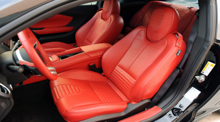 Best Car Seat Covers In Mumbai