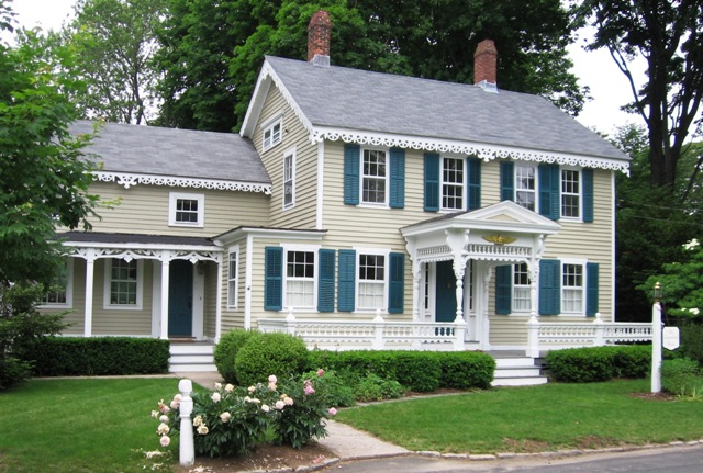 Home Styles: Home style decoration idea