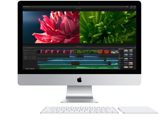 imac Christmas season : Give Apple who you most want for Christmas Technology