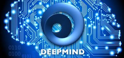 Google Deep Mind aprende a realizar un cifrado que ni siquiera sus creadores ni los humanos entienden